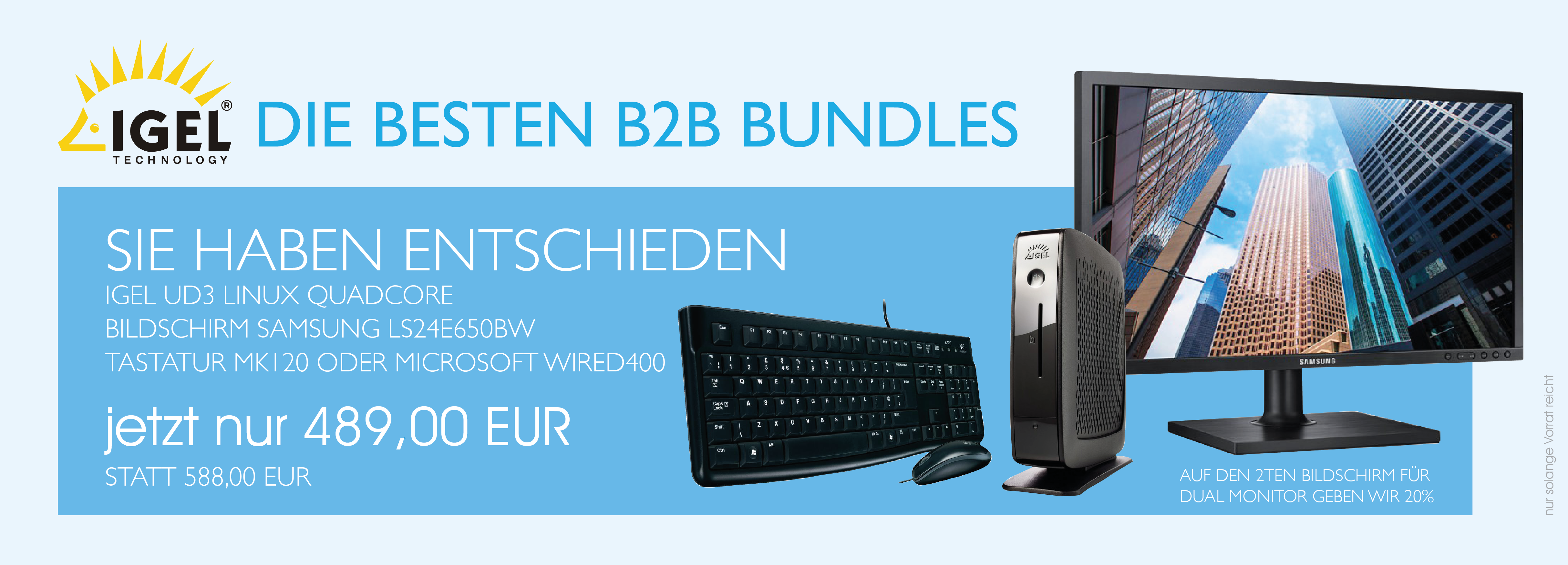 ThinClient-Bundle
