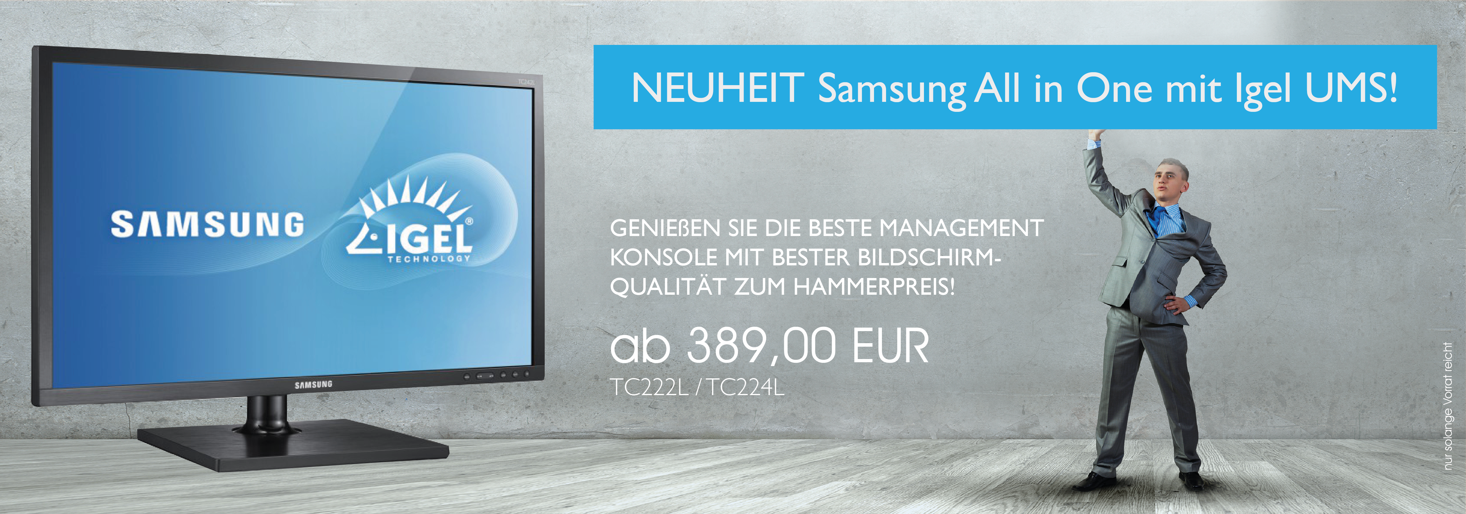 Samsung-Linux- All-in-One