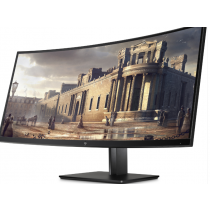 "HP Z38c - LED-Monitor - gebogen   (37.5"")"