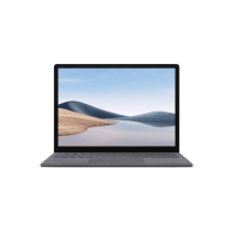 "Microsoft Surface Laptop 4 - Core i5 11th Gen - 8 GB RAM - 256 GB SSD - 13,5"" - Touch - Win 10 Pro - Platin"