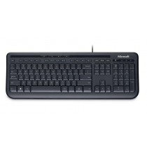 Microsoft Wired Keyboard 600, Tastatur