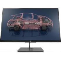 HP Z27n G2 LED display 68,6 cm (27 Zoll) Quad HD Flach