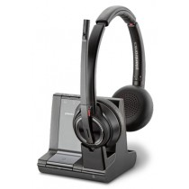 Poly Savi 8200 Series W8220/A - Headset - On-Ear