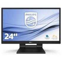 "Philips B Line 242B9T - LED-Monitor - 61 cm (24"") - Touchsreen"