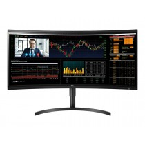 """LG 38"""" 38CL950P-1C Win10 Pro, incl. 8GB RAM and 128GB SSD, OVP"""