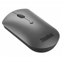 Lenovo ThinkBook Bluetooth Silent Mouse - Maus - Optisch