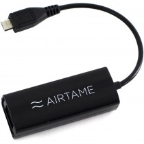 Airtame Ethernet Adapter, RJ-45, USB 2.0 Micro-B