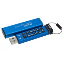 Kingston DataTraveler 2000 16GB USB-Stick
