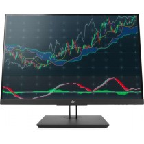 HP Z24n G2 LED display 61 cm (24 Zoll) WUXGA Flach Schwarz