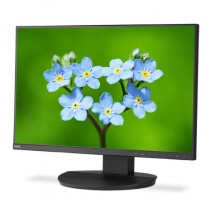 "NEC Display MultiSync EA231WU-BK - LED-Monitor - 58.4 cm (23"")"