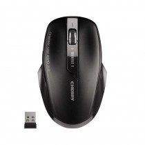 Cherry MW 2310 2.0 Wireless Mouse schwarz - Maus - 2.400 dpi