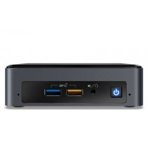 TERRA PC-BUSINESS 1009678 - Komplettsystem - Core i3 Mobile 3,6 GHz - RAM: 4 GB DDR4 - HDD: 256 GB NVMe