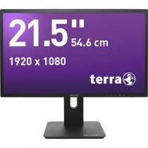 TERRA LED 2256W PV schwarz DP, HDMI GREENLINE PLUS