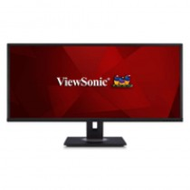"ViewSonic VG3448 - LED-Monitor - 86.4 cm (34"")"