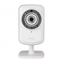 D-Link DCS 932L mydlink-enabled Wireless N IR Home Network Camera - Netzwerkkamera - 5 MP