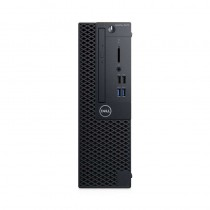 Dell OptiPlex 3070 SFF - Thin Client - Core i5 3 GHz - RAM: 8 GB DDR4 - HDD: 256 GB - UHD Graphics 600