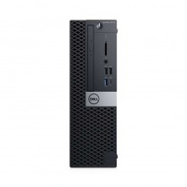 Dell OptiPlex 5070 - SFF - 1 x Core i5 9500 / 3 GHz