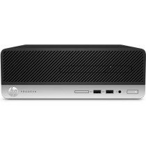 HP ProDesk 400 G6 - SFF - 1 x Core i5 9500 / 3 GHz