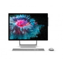 Microsoft Surface Studio 2 - 71,1 cm (28 Zoll) - Intel® Core™ i7-7820HQ - 32 GB - 1000 GB - Windows 10 Pro - Silber