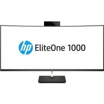 HP EliteOne 1000 G2 - 68,6 cm (27 Zoll) - 4K Ultra HD - Intel® Core™ i7 8700 /3.2 GHz - 16 GB - 512 GB - Windows 10 Pro