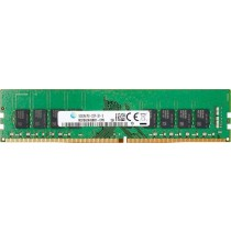 HP DDR4 - 16 GB - DIMM 288-PIN - 2666 MHz / PC4-21300