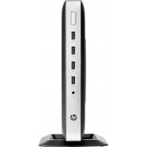 HP t630 - Thin Client - Tower - 1 x GX-420GI 2 GHz