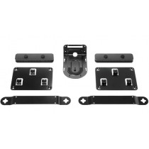 Logitech Rally Mounting Kit - Table mount - Schwarz - Wand - Rally Rally Plus