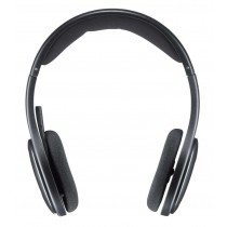 Logitech Wireless Headset H800 - Headset - On-Ear