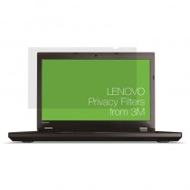"Lenovo 3M PF15.6W - Notebook-Privacy-Filter - 39,6 cm Breitbild (15,6"" Breitbild)"