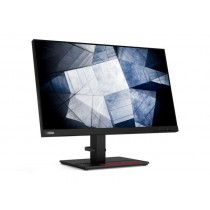 "Lenovo ThinkVision P24h-20 - LED-Monitor - 60.5 cm (23.8"")"