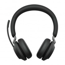 Jabra Evolve2 65 UC Stereo - Headset - On-Ear