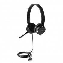 Lenovo 100 - Headset - On-Ear - kabelgebunden