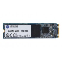 Kingston A400 - 240 GB SSD - intern - M.2 2280 - SATA 6GB/s