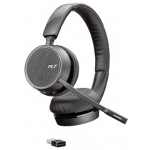 Poly Voyager 4220 UC - UC Series - Headset - On-Ear