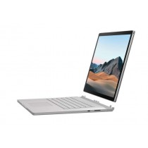 "Microsoft Surface Book 3 - Tablet - mit Tastatur-Dock - Core i7 1065G7 / 1.3 GHz - Win 10 Pro - 16 GB RAM - 256 GB SSD - 38.1 cm (15"")"