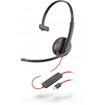Poly Blackwire C3210 - 3200 Series - Headset