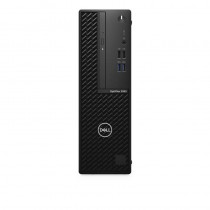Dell OptiPlex 3080 SFF - Komplettsystem - Core i3 3,6 GHz - 8 GB DDR4 RAM - 256 GB SSD - UHD Graphics 600