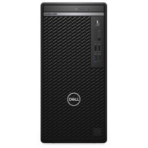 Dell OPTIPLEX 5080 MT - Komplettsystem - Core i5 3,1 GHz - RAM: 8 GB DDR4 - HDD: 256 GB NVMe - UHD Graphics 600