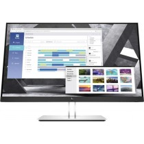 "HP E27q G4 - LED-Monitor - 68.6 cm (27"") - 2560 x 1440"