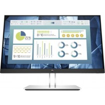"HP E22 G4 - E-Series - LED-Monitor - 55.9 cm (22"")"