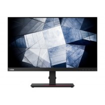 Lenovo ThinkVision P24h-20 - LED-Monitor - 23,8""