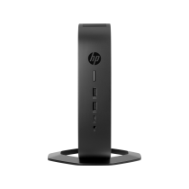 HP t740 Thin Client AMD Ryzen V1756B - 4GB - 16GB - ThinPro