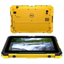 Dell Latitude Rugged 7220EX - BTO