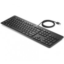 HP USB Slim KB Win 8 UK
