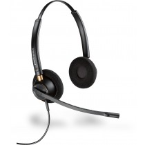 Poly EncorePro HW520 - Headset - On-Ear - kabelgebunden