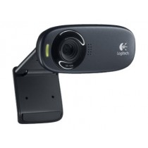 Logitech HD Webcam C310 - Web-Kamera