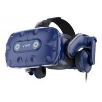 HTC VIVE PRO EYE Full Kit - VR Brille