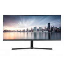 Samsung C34H890WGR - LED-Monitor - Curved - 86,36 cm (34 Zoll) - 1440p