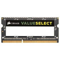 Corsair DDR3 - 4 GB - SO DIMM 204-PIN - 1333 MHz / PC3-10600