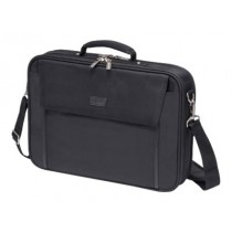Dicota Multi Plus Base 14-15.6 Black - Tasche